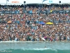 Fans at the 2011 Nike US Open of Surfing