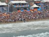 Semi Finals of the US Open of Surfing 2011