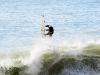 surfer doing 360 air