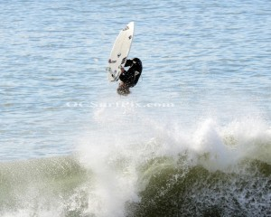 360 in air surfer