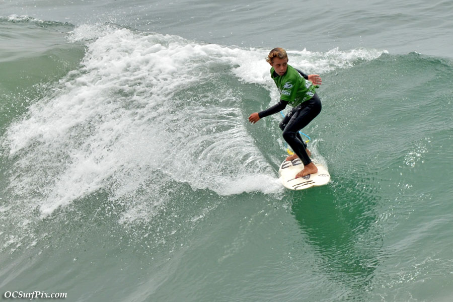 NSSA surfing huntington beach