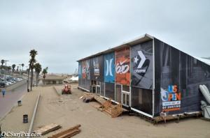 US Surf Open HB