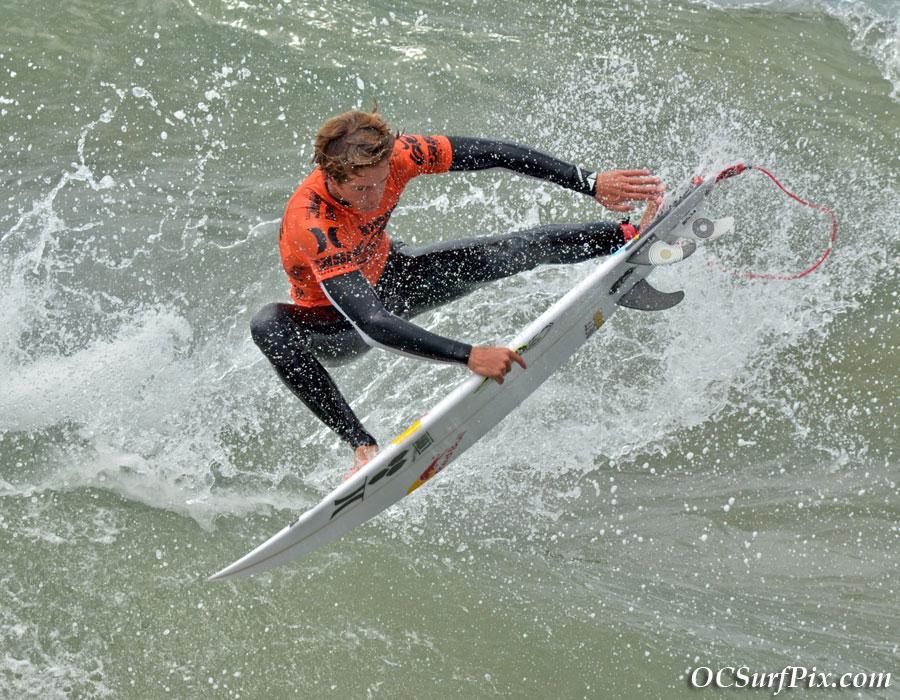 Huntington Beach 2011