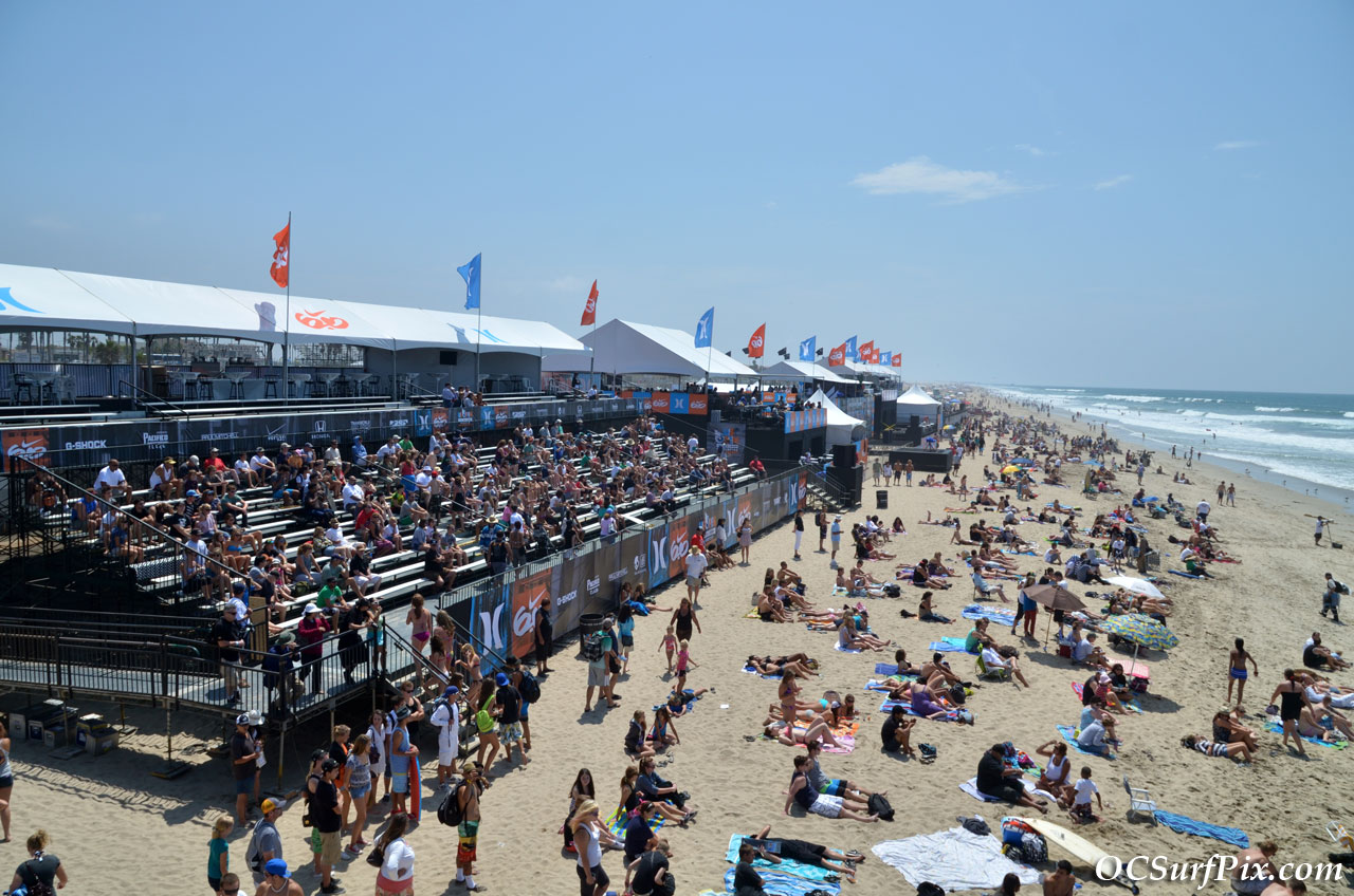 Huntington Beach 2011 US Open