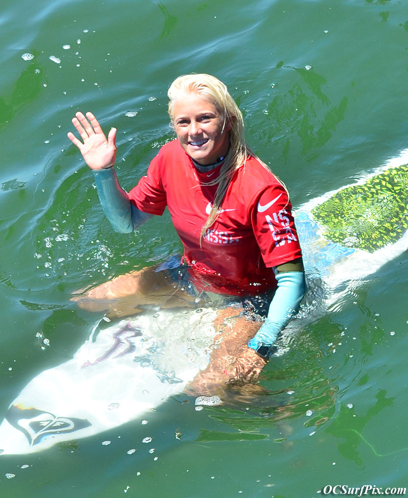 NSSA Explorer Women winner
