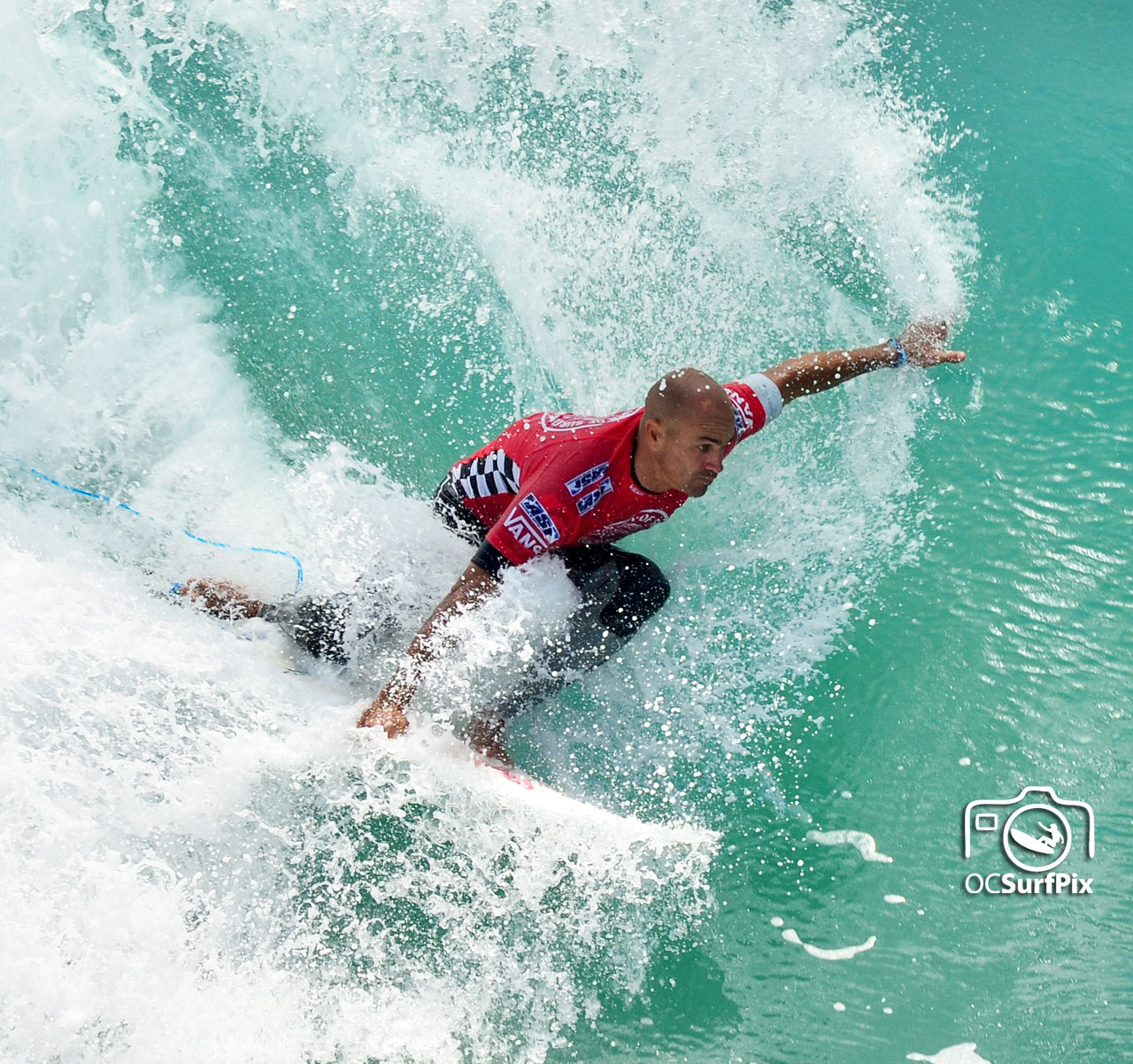 US Open of Surfing 2013