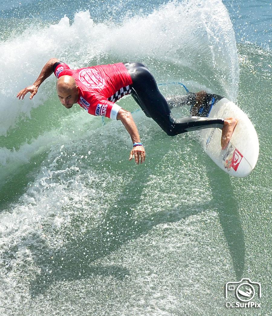 US Open - Huntington Beach