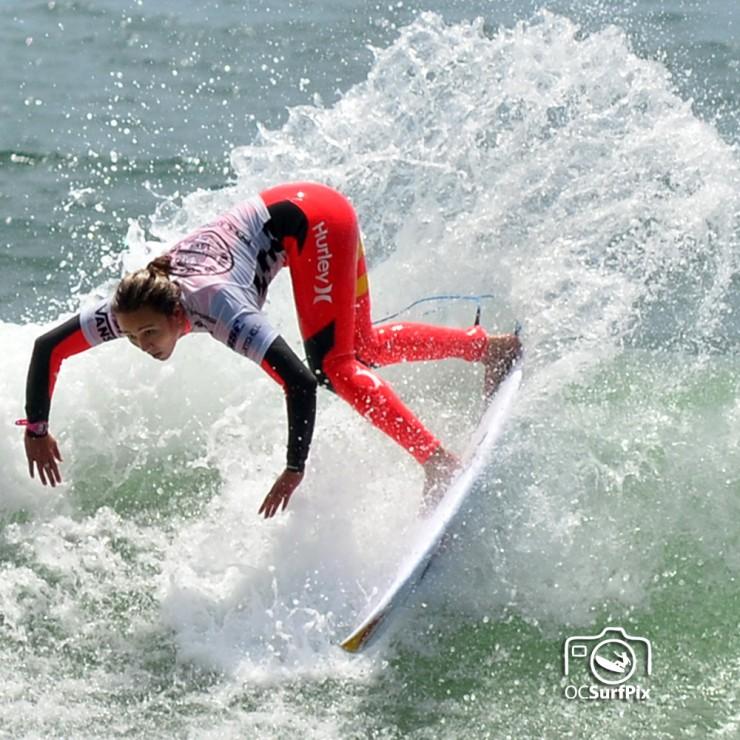 Vans US Open of Surfing