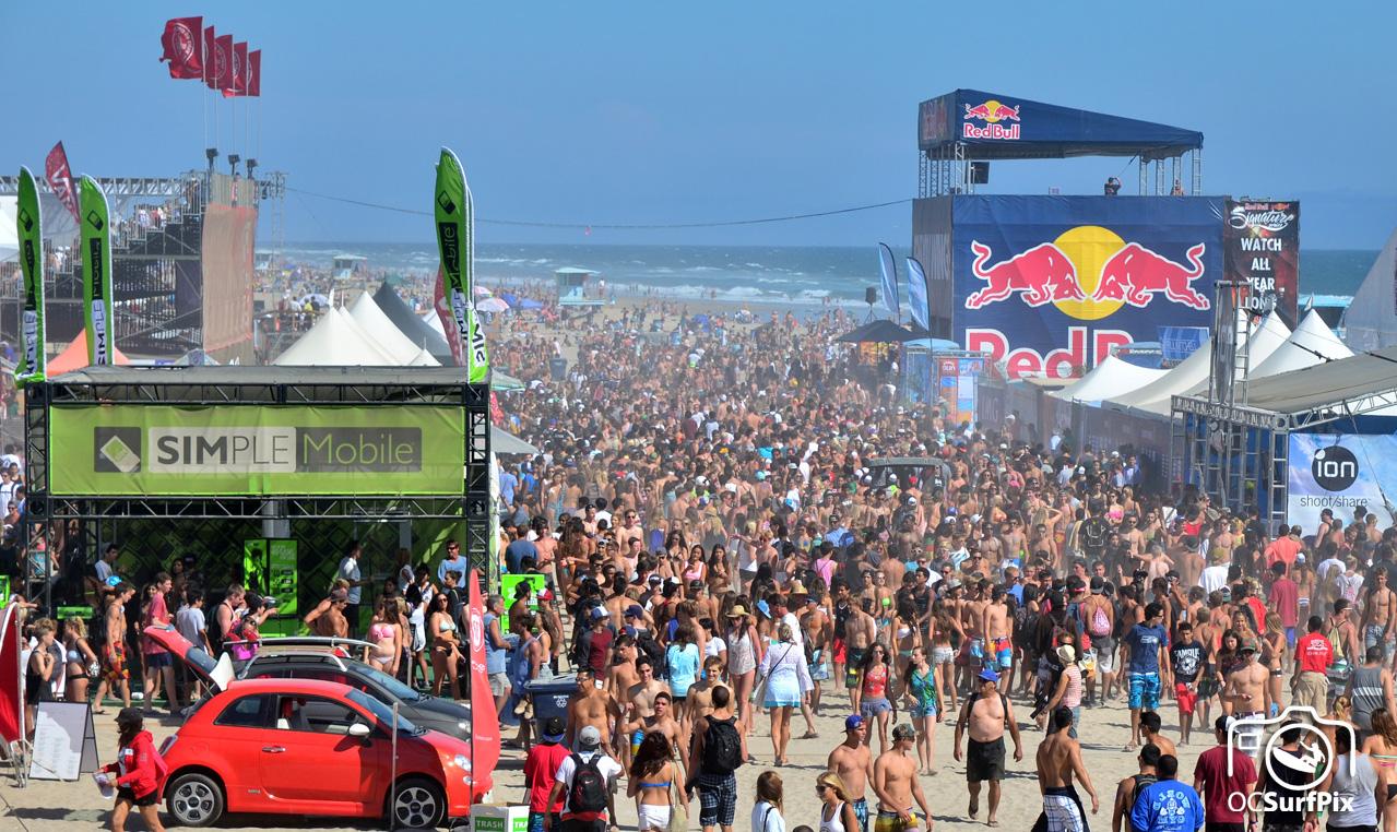 Huntington Beach 2013
