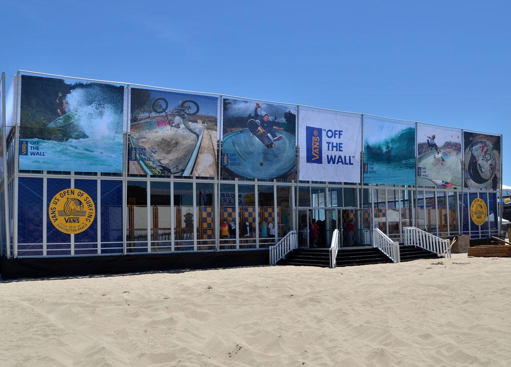 2014 Vans US Open of Surfing